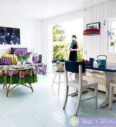 This space is calling my name!