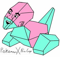 porygon pokemon - Pesquisa Google