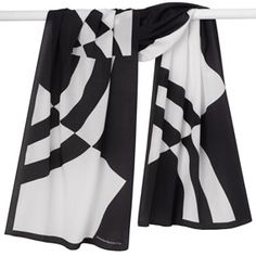 Deskey Deco Scarf - Scarves - Apparel - The Met Store
