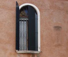 Italian Window Screens & Shutters