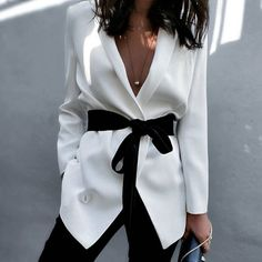 Classy and chic'