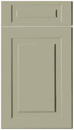 Gaala-Keittiöt | Maalatut MDF-ovet - muotojen ja värien harmoniaa