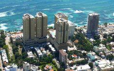 Edificios Santo Domingo Republica Dominicana Wallpaper Download