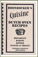 Dutch-oven-cooking recipes