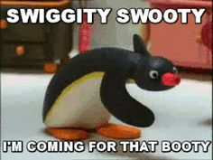 Pingu GIFs - Find & Share on GIPHY