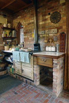 rayburn stove