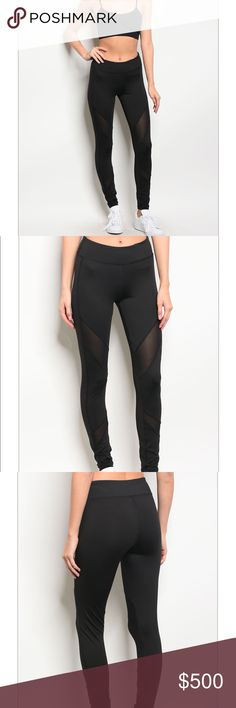 Coming Soon Click like to be notified when these arrive! Pants Leggings