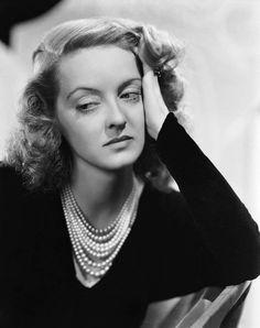 Bette Davis 1941