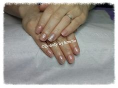 CND Shellac Nude Knickers, Silver VIP Status & Ice Vapor @beautybyemma.co