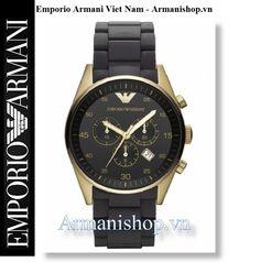 Đồng hồ Armani chính hãng AR8023 Authentic_Armanishop.vn Thiết kế sang trọng & đẳng cấp, thương hiệu Armani nổi tiếng thế giới mang đến phong cách doanh nhân thành đạt.