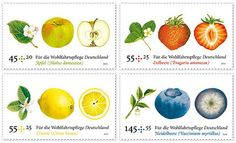 Stamps of the World: Peculiar Postage: Unusual Stamps from Around the World, Part Two