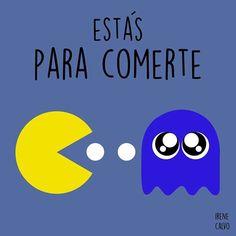 Pacman :v
