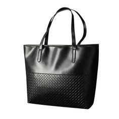 Ladies Solid Handbag