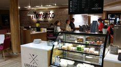 Ruotsalaistrendi levittäytyy: Ravintolat kauppakeskusten sisäänheittäjiä