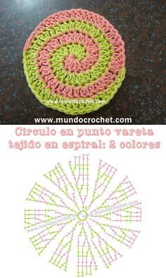 como-tejer-en-espiral-con-dos-colores-a-crochet-o-ganchillo