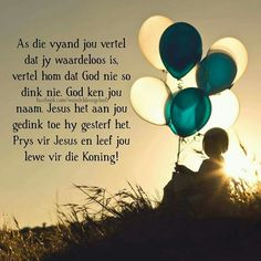 Afrikaanse Quotes, Goeie Nag, Jesus Christ, Bible Verses, Spirituality, God, Sayings, Amen, Heart