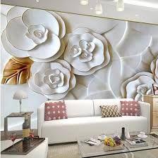 Resultado de imagem para papel de parede para sala  3d
