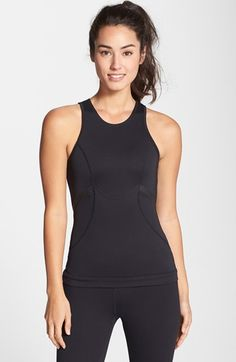 adidas by Stella McCartney 'Run' Performance Tank | Nordstrom
