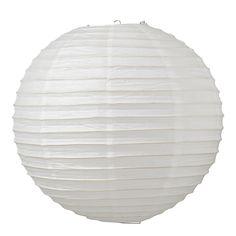 Suspension boule 60cm Izu Les suspensions et lustres Luminaires