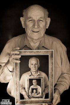 Photographic Generations