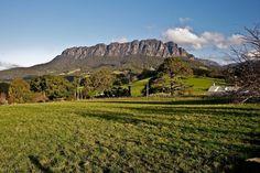 Mount Roland Photo by Carol Haberle #Tasmania Series by Greg Hale, article for think-tasmania.com