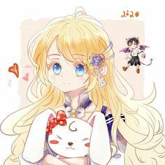 Ice Cream Wallpaper Iphone, Iphone Wallpaper, Anime Princess, My Princess, Manga Anime, Anime Art, Webtoon, Boy Or Girl, Creations