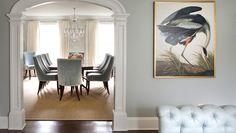 New Traditional, Greenwich CT - Morgan Harrison Home