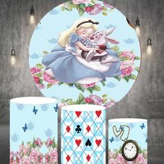 Arte Do Hulk, Alice In Wonderland Tea Party Birthday, Birthday Party Photography, Baby Education, Diy Wedding, Diy And Crafts, Backdrops, Clip Art, Baby Shower