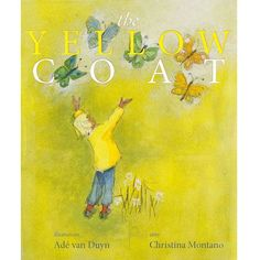 The Yellow Coat (Book)