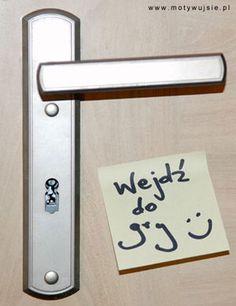 Wejdź do gry :) | www.MotywujSie.pl
