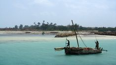 North Beach, Dar Es Salaam, Tanzania