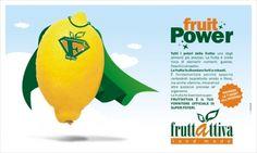 Fruit power Fruttattiva ADV