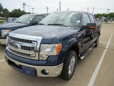 2013 Ford F150 Truck Month Sales!