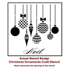 9-Christmas-Ornaments-craft-stencil-design-holiday-home-decor-diy-actual