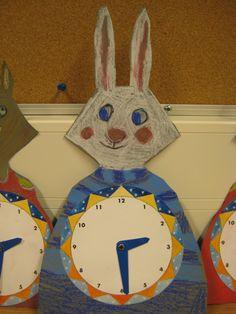 Kuvis ja askartelu - www.opeope.fi. Ekaluokkalaiset opettelevat kellonaikoja Ossi-ja Ansa-kelloilla. Piirsin kaavat harmaalle kartongille. Leikkaamisen jälkeen lapset värittivät omannäköiset kellot. Varsinainen kellotaulu tuli matikankirjan mukana.