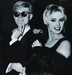 Andy + Edie