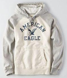 -American-Eagle-Mens-Signature-Raglan-Pop-Over