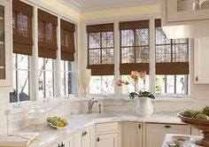 KITCHEN WINDOWWindow Coverings for Sliding Glass Doors