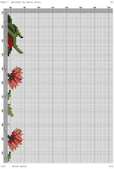 Prayer Rug, Cross Stitch, Floral, Flowers, Cross Stitch Embroidery, Paths, Weather, Carnations, Roses