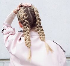 adorable, badass, blonde, braid, braids, cute, fashion, girl, girly, gorgeous, hair, hairstyle, jacket, jewelry, long, long hair, love, lovely, nails, ombre, outdoors, pigtails, pink, pretty, quality, rings, tumblr girl, tumblr hair, tumblr quality