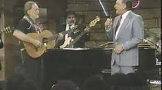 Ray Price / Willie Nelson / Rose of San Antone - YouTube