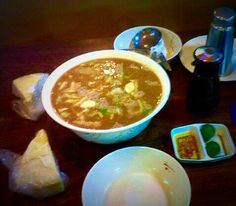 Manoy and Cucuz's Special Lomi