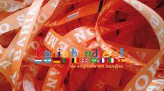 Bahiabandjes dé rage voor het WK2014! Het Bahiabandje van het Nederlands elftal geeft 3x geluk. Ontdek het ook op www.bahiabandjes.nl.