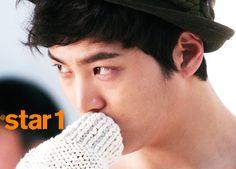Joo Won in Star1 Magazine Spreads