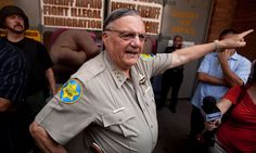 Sheriff Joe Launches HUGE Investigation To Arrest Obama For Fraud  