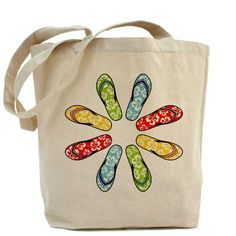 Summer Beach Bags  - 4 designs -  Price:  $9.99 w/ FREE Shipping at ebay.com