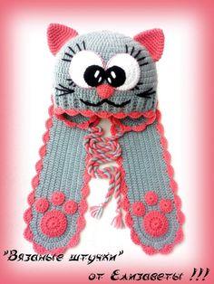 Classmates  #alterknit #knit #knitting #newpattern Crochet Kids Scarf, Crochet Baby Hats, Crochet Beanie, Crochet Scarves, Crochet For Kids, Crochet Yarn, Baby Knitting, Crochet Stitches, Afghan Crochet Patterns