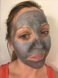 Mary Kay Charcoal Mask unclogs pores, reduces oil & shine, clears up acne and leave my skin feeling smooth and soft! https://www.marykay.com/lisamperry/en-us/products/skincare/collection/acne-prone-skin-system/clearproof-deepcleansing-charcoal-mask-301029