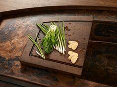 Tansu Concept kitchen - asian - Kitchen - Philadelphia - Jim Martin Design