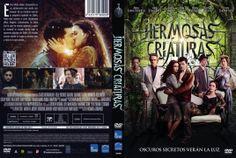 Hermosas criaturas (DVD)